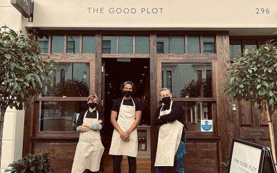 Behind The Good Plot